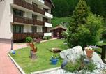 Location vacances Saas-Almagell - Apartment Azur-2