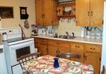 Location vacances Annapolis Royal - Tides and Time Vacation House-1