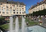 Location vacances Fossemanant - Résidence Amiens hyper Centre-4