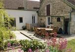 Location vacances Sennevoy-le-Bas - Le Jardin de Lucien-1