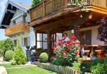 Location vacances Unterwössen - Haus Steininger-4