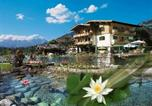 Location vacances Jochberg - Alpengarni Hotel Pension Auwirt-4