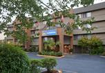 Hôtel Bothell - Best Western Alderwood-3
