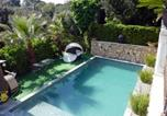 Location vacances Biot - Villa in Biot Iii-2