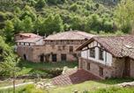 Location vacances San Román de Cameros - Posada de Urreci-4