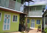 Location vacances Bocas del Toro - Mareiguana Hostel-3