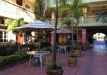 Hôtel Tihuatlán - Hotel Espana-4