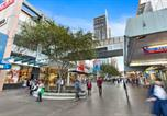 Location vacances Chatswood - Chatswood Self-Contained Modern 1 Bedroom Apartment (512and)-2