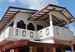Location vacances Ahungalla - Rashmi Dilshani Villa-1