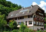 Location vacances Schuttertal - Gasthaus Schwert-3