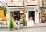 Hôtel Alemdar - Istanbul Queen Hotel-4