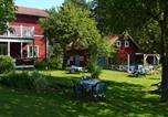 Hôtel Nyköping - Johannisdals Cafe and B&B-1
