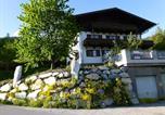 Location vacances Niedernsill - Haus Oberschwarten-1
