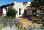 Location vacances Loupia - Les Lauriers-4