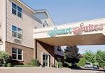 Hôtel Vergennes - Smart Suites Burlington-1