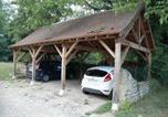 Location vacances Chevagny-sur-Guye - Chez Thibaut-2