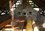 Location vacances Suwałki - Gościniec Drumlin-2