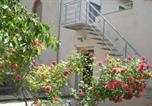 Location vacances Sanvensa - Gite La maison dans la ruelle-4