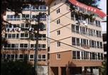 Location vacances Baguio - 4 Bedroom 2 Bathroom Condo Unit by Downtown Baguio-1