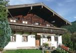 Location vacances Maria Alm am Steinernen Meer - Apartment Dienten Xxii-4