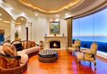 Location vacances La Jolla - Seascape Estate #7356-2