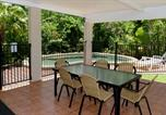 Location vacances South Mission Beach - Apollo Jewel Beachfront Apartments-4
