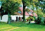 Location vacances Rubkow - Apartment Vorwerk H-4