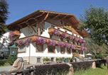 Hôtel Großarl - Hotel Alpenhof