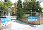 Hôtel Cannobio - Albergo Paradiso-3