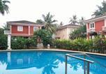 Location vacances Saligao - Goa Rentals 3bhk Duplex Luxury Villa in Calangute-2