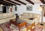 Location vacances Banyalbufar - Ferienhaus Esporles 105s-2