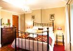 Hôtel Cynghordy - Tyllwyd Hir Luxury Bed and Breakfast-4