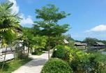Villages vacances Ko Kaeo - Chaiyo Resort-1