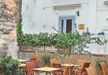 Location vacances Matera - Casa Vacanze Porta dei Sassi-1