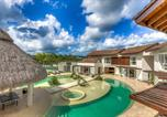 Location vacances Punta Cana - Tropical Dream Villa at Cap Cana 115429-104599-1