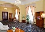 Hôtel Břasy - Chateau Zbiroh-2
