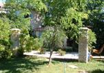 Location vacances Rieux-Minervois - Les Glycines-1