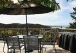 Location vacances Paihia - Allure Lodge-1