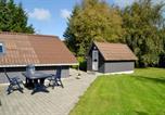 Location vacances Fjerritslev - Holiday home Bøgevej A- 597-2