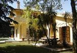 Hôtel Scicli - B&B Rollo Garden-4