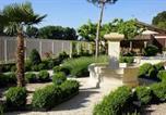 Location vacances Montazeau - La Batellerie Cottage & Villa-2