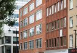 Hôtel Camden Town - Saco Fitzrovia-3