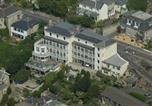 Hôtel Ventnor - The Wellington Hotel-1