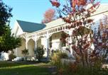 Hôtel Yarra Glen - Yarra Gables Motel-4