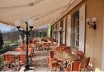Hôtel Les Rousses - Chateau de Bonmont-1