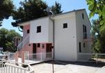 Location vacances Gradac - Apartment Zaostrog 6743a-2