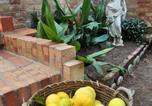 Location vacances Salerno - Os Garden - Maison de Charme-1