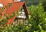 Location vacances Sasbachwalden - Ferienapartment Dufner-1
