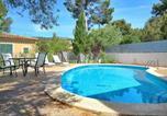 Location vacances Portals Nous - Villa in Bendinat-2