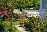 Hôtel Launceston - Ashton Gate Guest House-4